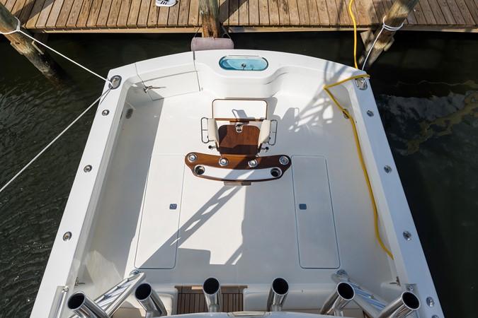 2013 Release Boat Works Walk Around Custom Express Walkaround 2493972