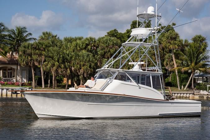 2013 Release Boat Works Walk Around Custom Express Walkaround 2496158
