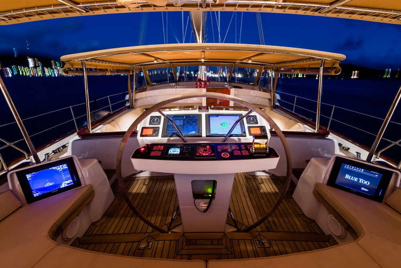 Helm 1998 ALLOY Sailing Yacht  Cruising Sailboat 2486776