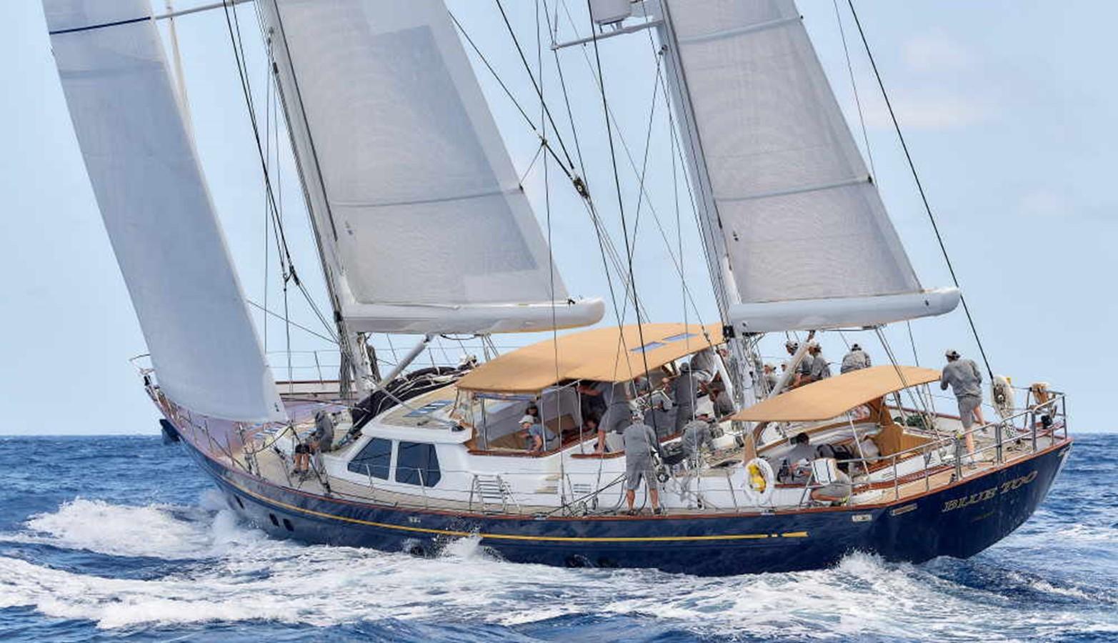Sailing  1998 ALLOY Sailing Yacht  Cruising Sailboat 2509715