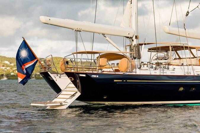 Water Access 1998 ALLOY Sailing Yacht  Cruising Sailboat 2486793