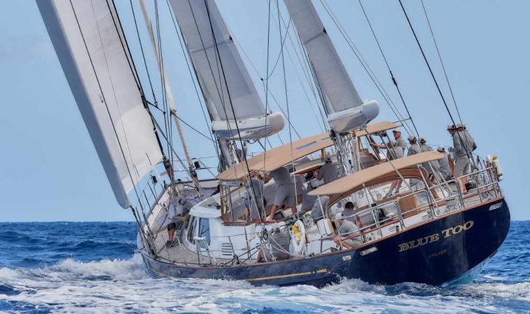 Sailing  1998 ALLOY Sailing Yacht  Cruising Sailboat 2509716