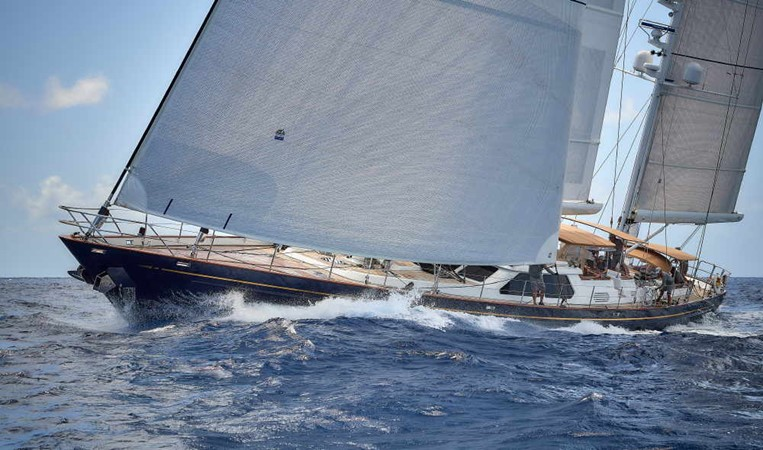 Sailing 1998 ALLOY Sailing Yacht  Cruising Sailboat 2509717