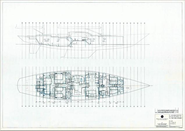 1998 ALLOY Sailing Yacht  Cruising Sailboat 2545589