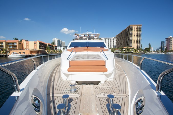 2010 AICON YACHTS  Motor Yacht 2489108