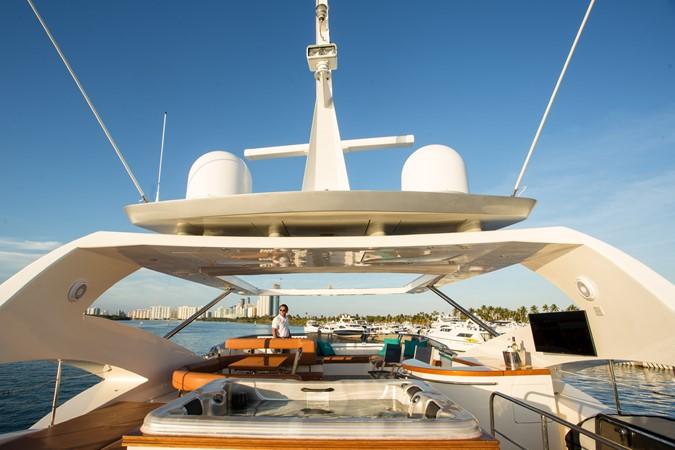 2010 AICON YACHTS  Motor Yacht 2489128
