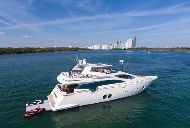 2010 AICON YACHTS  Motor Yacht 2489138