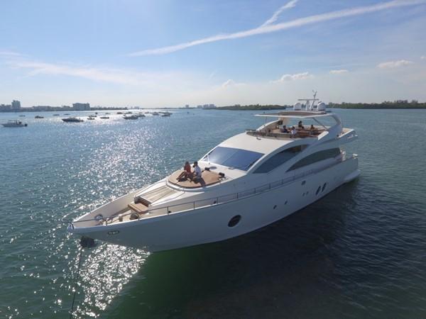 2010 AICON YACHTS  Motor Yacht 2489148