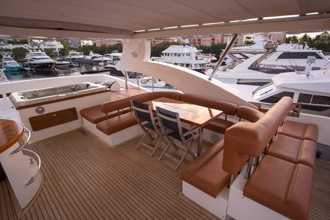 2010 AICON YACHTS  Motor Yacht 2489155