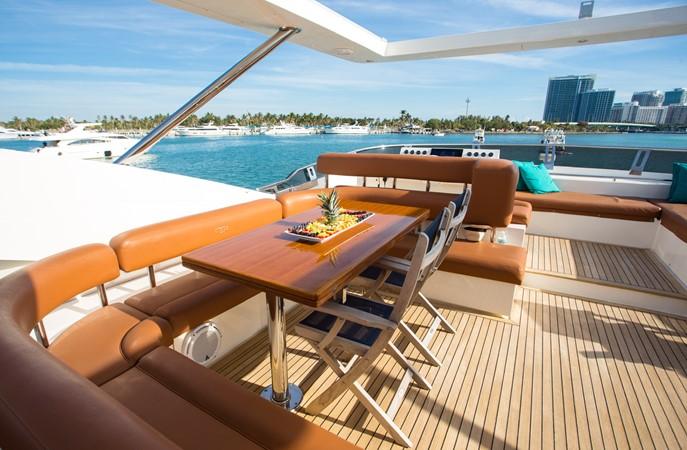 2010 AICON YACHTS  Motor Yacht 2489156