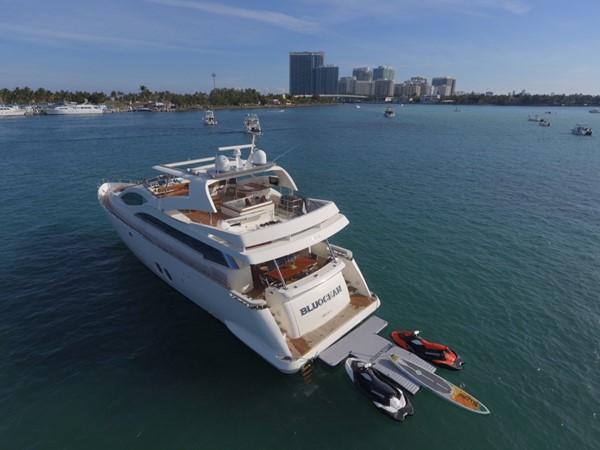 2010 AICON YACHTS  Motor Yacht 2489174