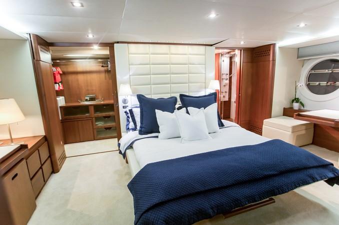 2010 AICON YACHTS  Motor Yacht 2490795