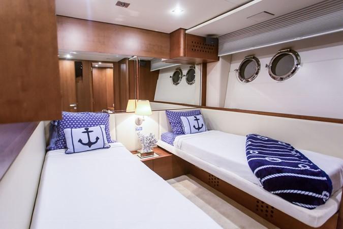 2010 AICON YACHTS  Motor Yacht 2490807
