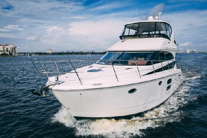 2012 MERIDIAN 441 Sedan Cruiser 2487091