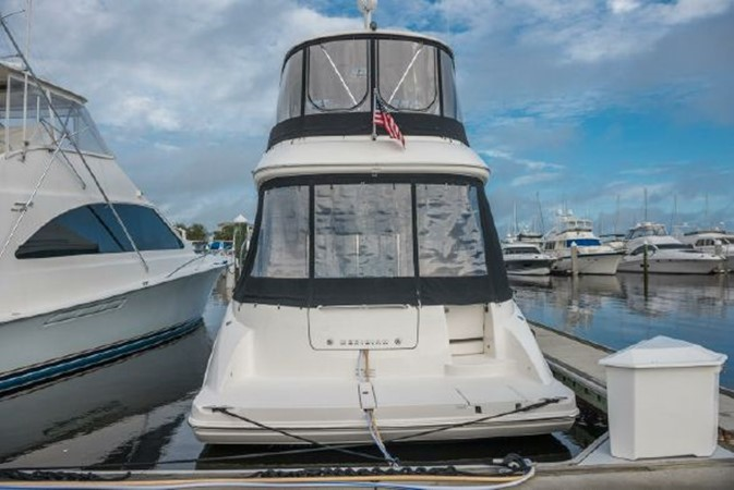 2012 MERIDIAN 441 Sedan Cruiser 2487095