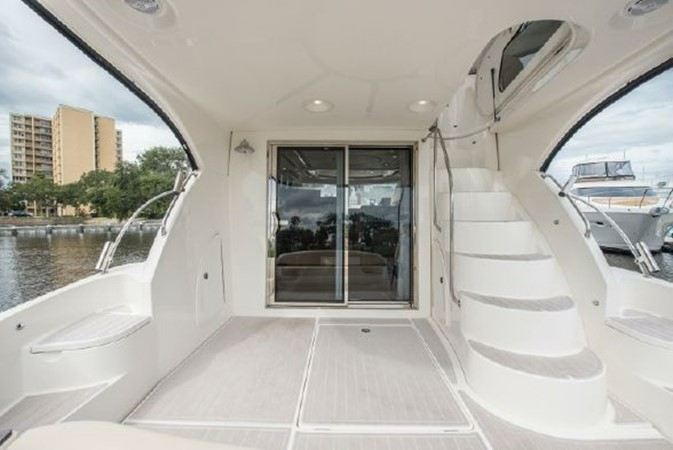 2012 MERIDIAN 441 Sedan Cruiser 2487099
