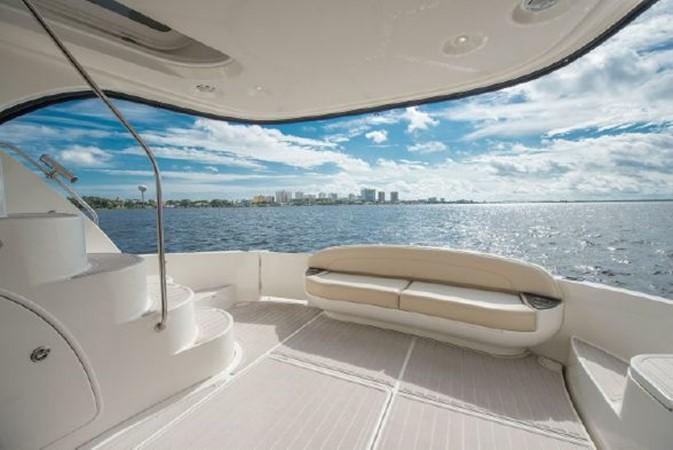 2012 MERIDIAN 441 Sedan Cruiser 2487101
