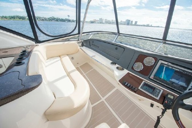2012 MERIDIAN 441 Sedan Cruiser 2487111