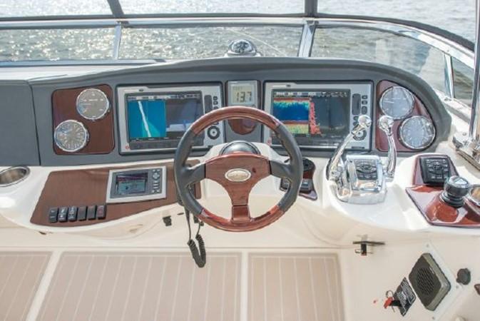 2012 MERIDIAN 441 Sedan Cruiser 2487114