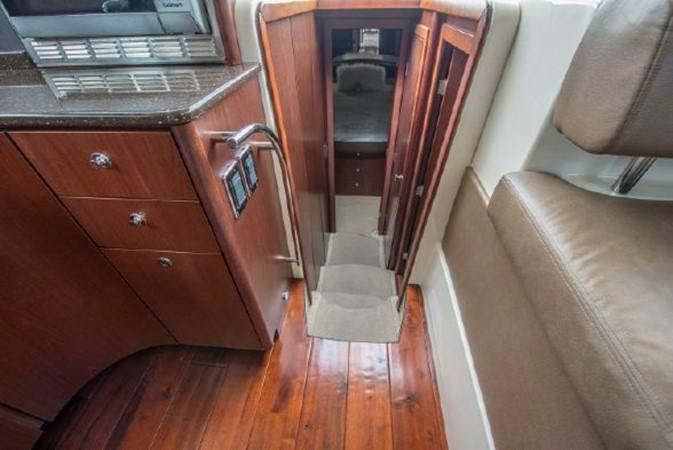 2012 MERIDIAN 441 Sedan Cruiser 2487121