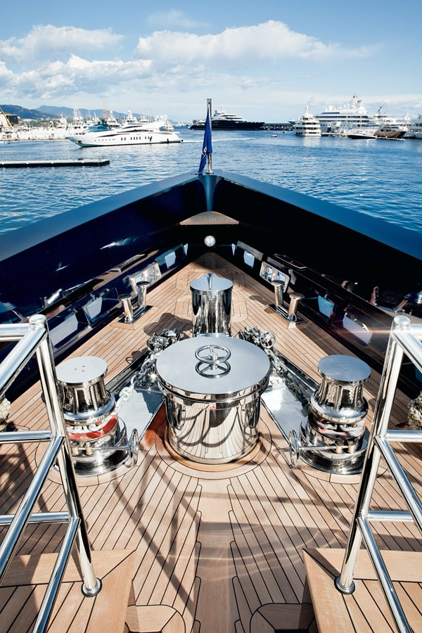 2011 PERINI NAVI  Motor Yacht 2487747