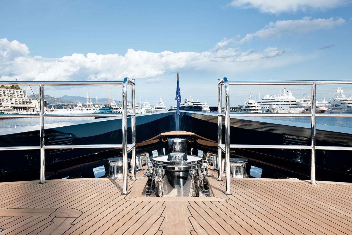 2011 PERINI NAVI  Motor Yacht 2487748