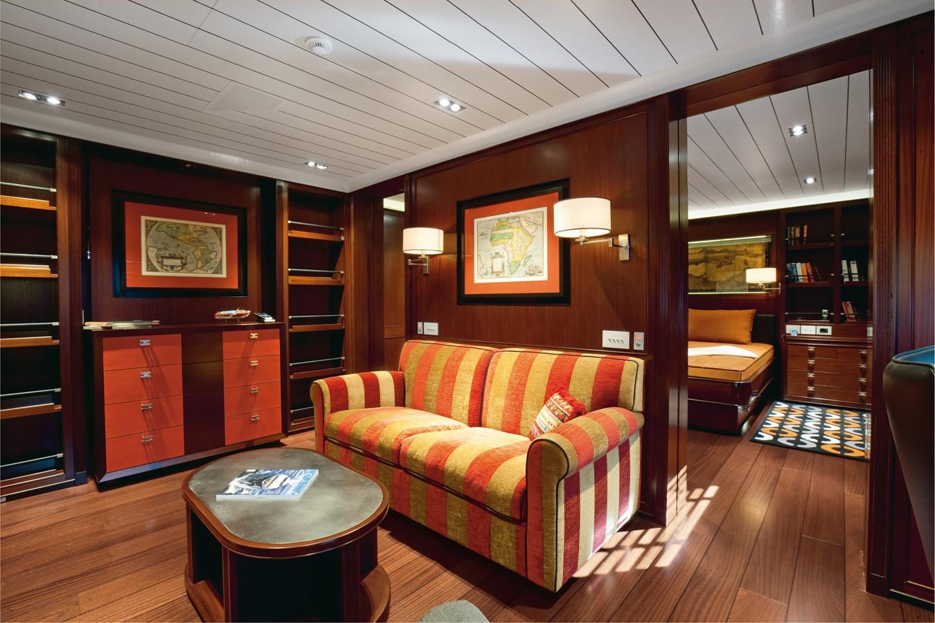 2011 PERINI NAVI  Motor Yacht 2487775