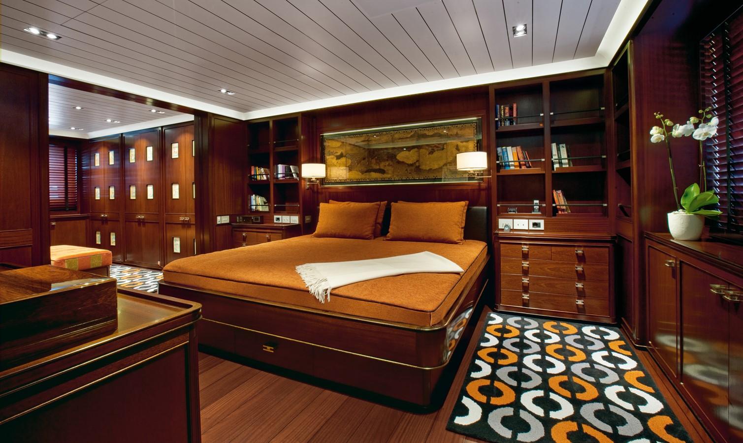 2011 PERINI NAVI  Motor Yacht 2487776
