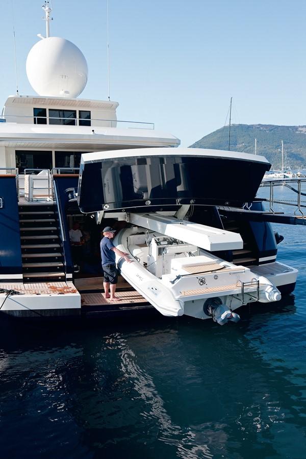 2011 PERINI NAVI  Motor Yacht 2487781
