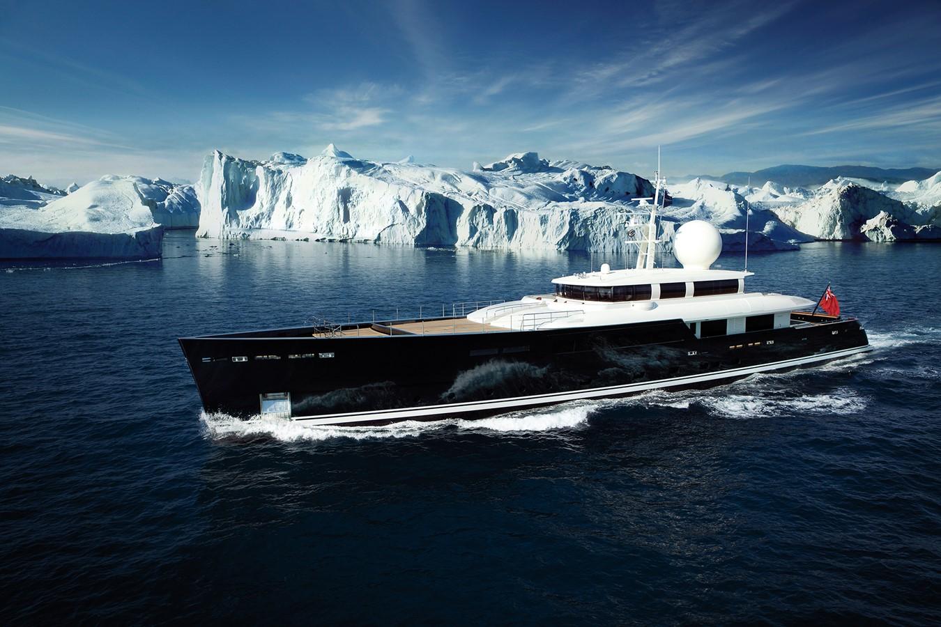 2011 PERINI NAVI  Motor Yacht 2491293