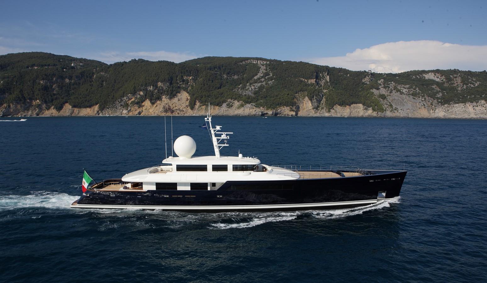 2011 PERINI NAVI  Motor Yacht 2491294