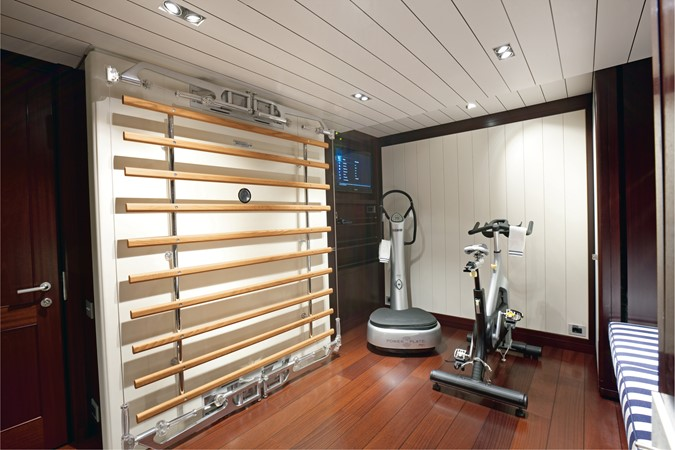 2011 PERINI NAVI  Motor Yacht 2487751