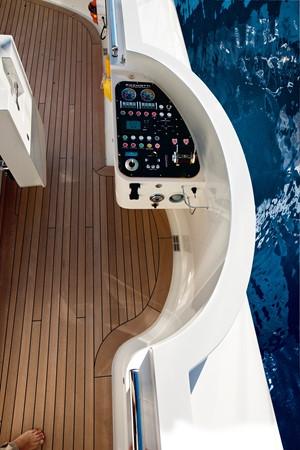2011 PERINI NAVI  Motor Yacht 2487752