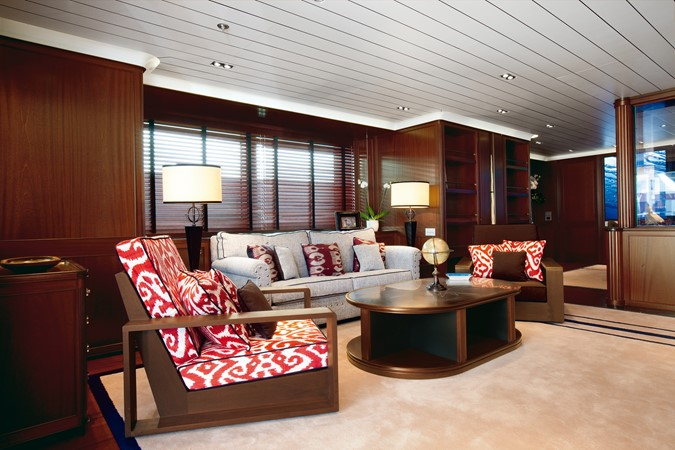 2011 PERINI NAVI  Motor Yacht 2487772