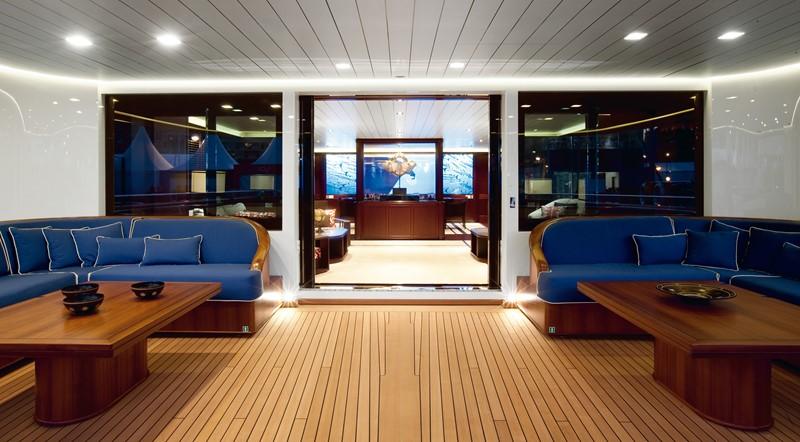 2011 PERINI NAVI  Motor Yacht 2487778