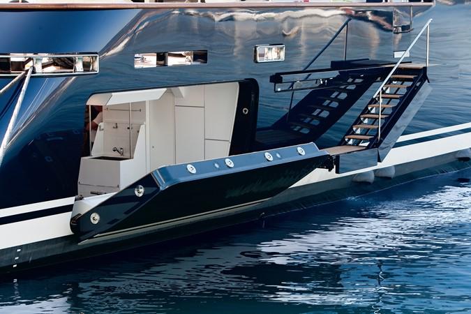 2011 PERINI NAVI  Motor Yacht 2487780