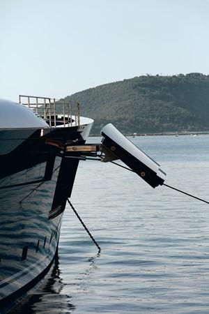2011 PERINI NAVI  Motor Yacht 2487782