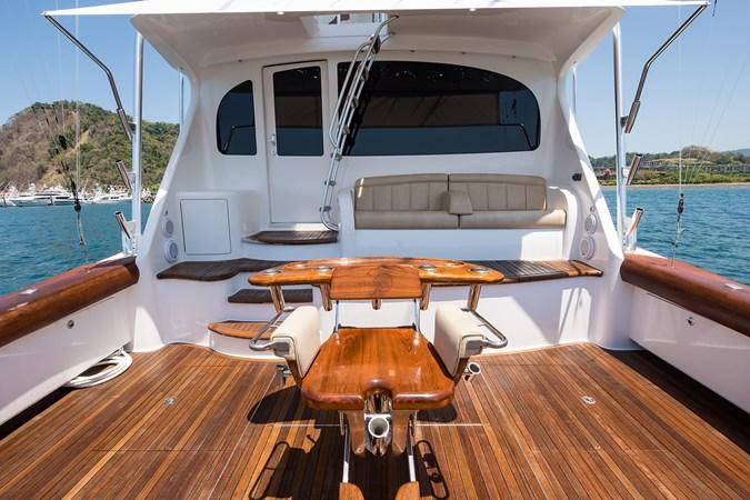 Cockpit 2016 VIKING  Sport Fisherman 2490144