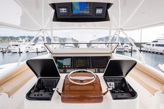 Flybridge 2016 VIKING  Sport Fisherman 2490174