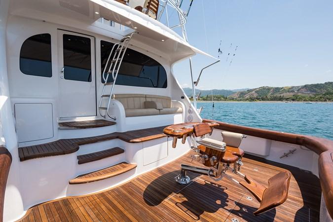 Cockpit 2016 VIKING  Sport Fisherman 2535494