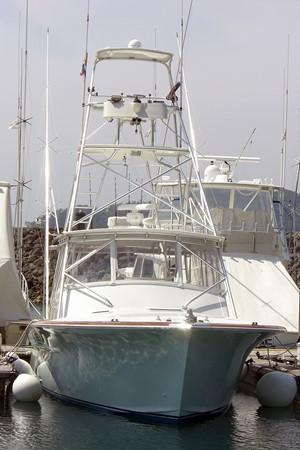 2002 CUSTOM CAROLINA  Sport Fisherman 2490308