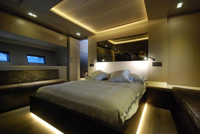 2020 MAORI M78 Open Saloon Motor Yacht 2490932
