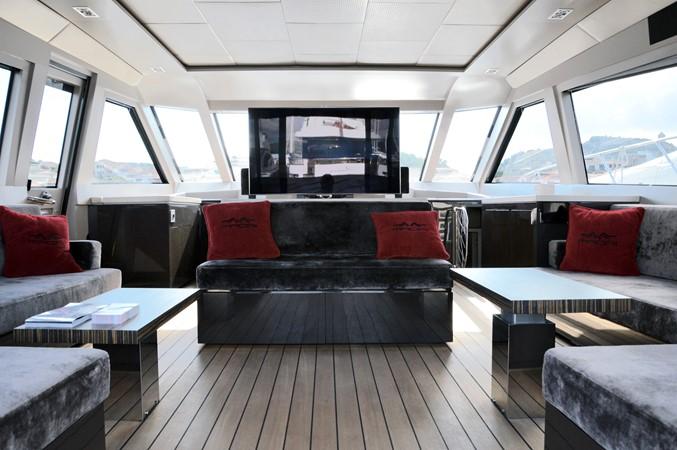 2020 MAORI M78 Open Saloon Motor Yacht 2490934