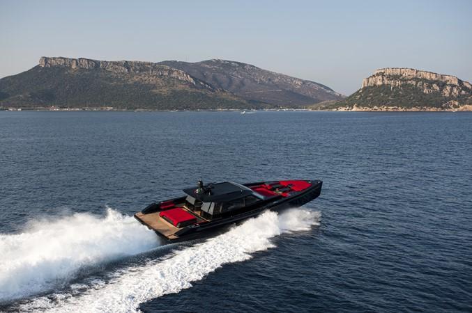 2020 MAORI M78 Open Saloon Motor Yacht 2490935