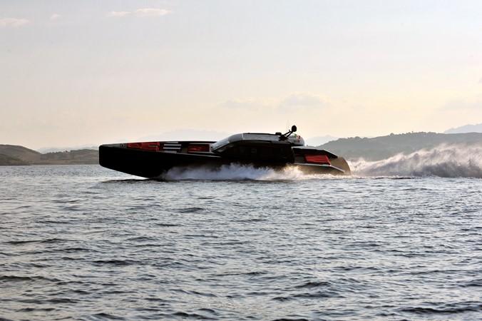 2020 MAORI M78 Open Saloon Motor Yacht 2490937