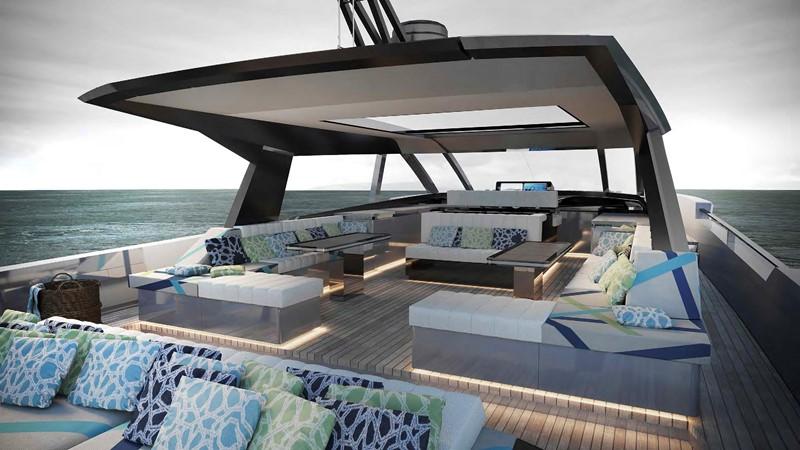 2020 MAORI M78 Open Saloon Motor Yacht 2591981