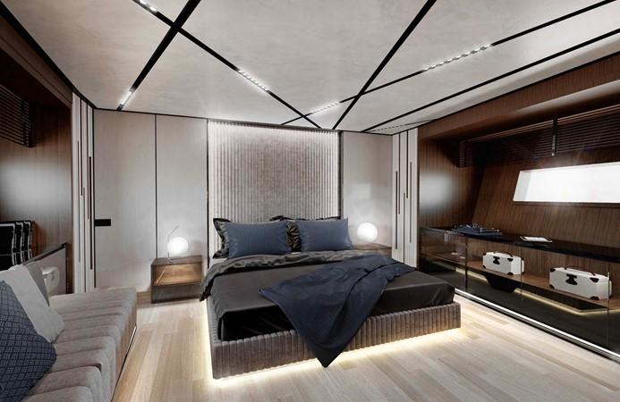 2020 MAORI M78 Open Saloon Motor Yacht 2591983
