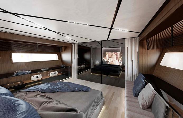 2020 MAORI M78 Open Saloon Motor Yacht 2591984