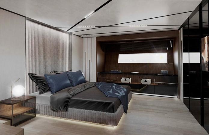 2020 MAORI M78 Open Saloon Motor Yacht 2591985