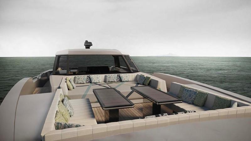 2020 MAORI M78 Open Saloon Motor Yacht 2591991